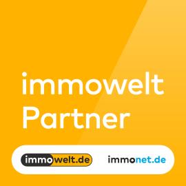 Logo Immowelt