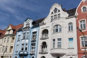 Düsseldorf Oberkassel